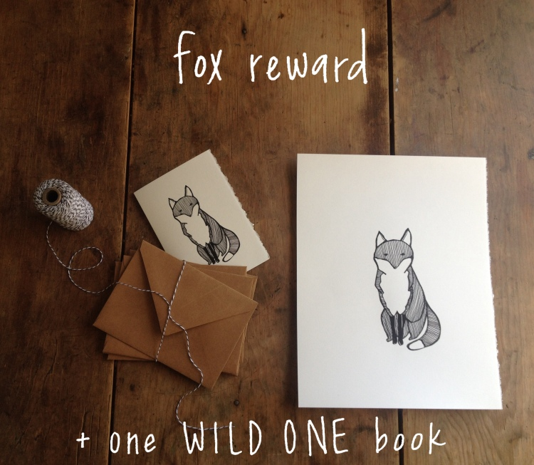 fox reward photo
