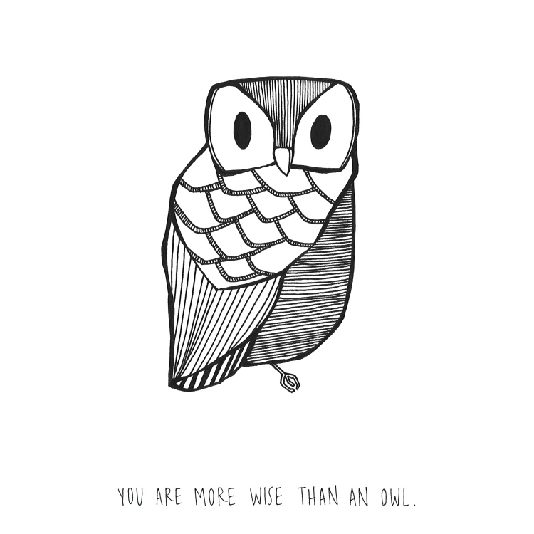 WISE OWL page